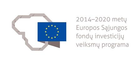 2014–2020 metų ES fondų investicijų veiksmų programa